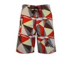 Starboard Mens Bolt Boardies Earth