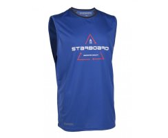 Starboard Mens Sleeveless Water-Shirt