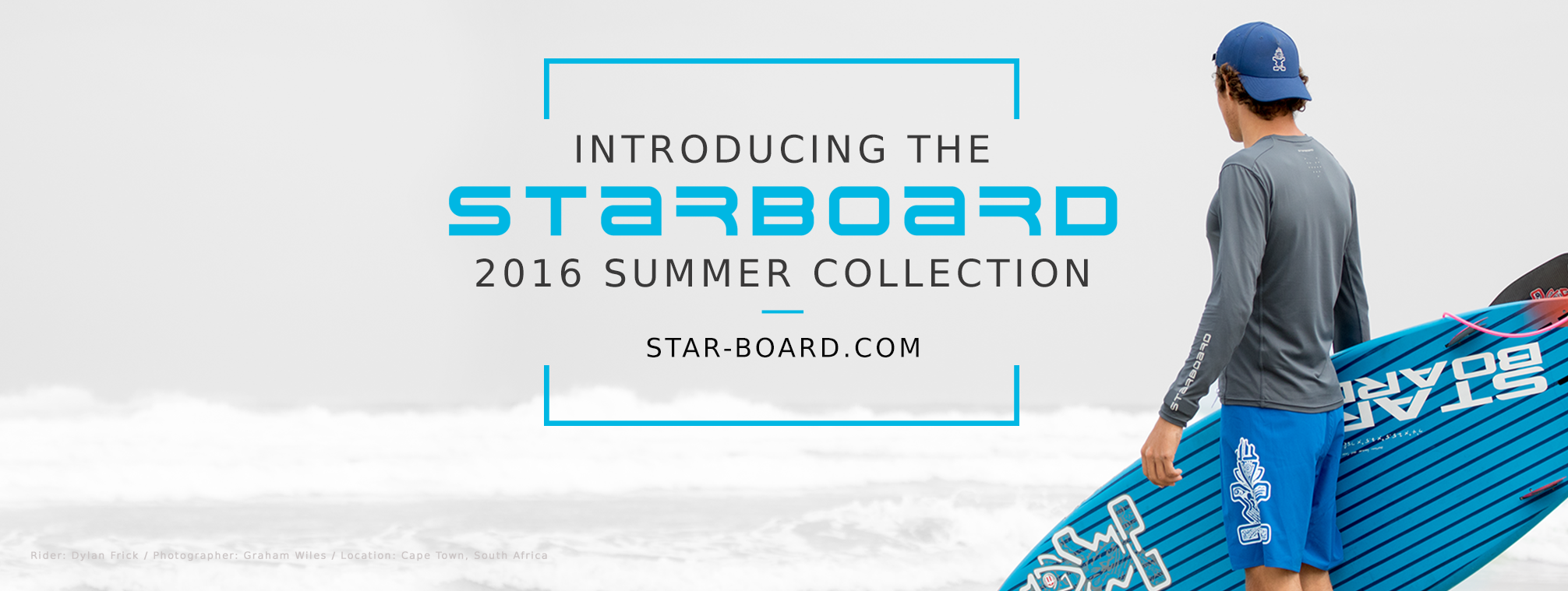 Starboars Apparel 2016