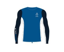 Starboard Mens Long Sleeve Lycra Team