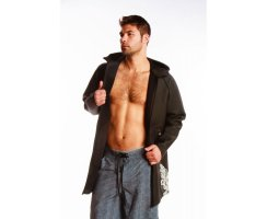 Starboard Mens Rigging Jacket