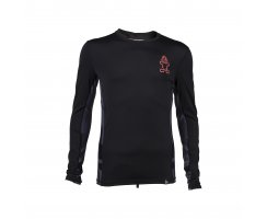 Starboard Men?s Long Sleeve Lycra black