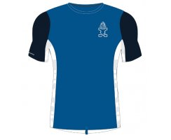 Starboard Men?s Short Sleeve Lycra Team