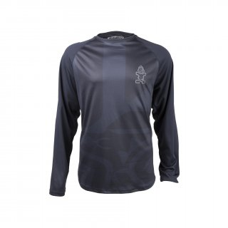 Starboard Mens Long Sleeve Water-Shirt L