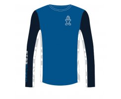 Starboard Boys Long Sleeve Lycra 7-8