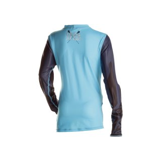Starboard Girls Long Sleeve Lycra
