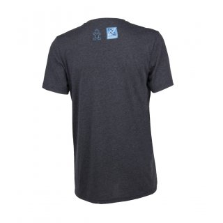 Starboard Men?s Deep Blue Life Tee