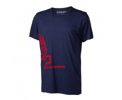 Starboard Mens Craft Tiki Tee