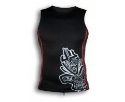 Starboard Mens Ruza 0.5 Neo Tank color black size L