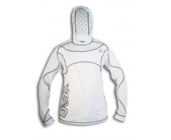 Starboard Amoeba Hooded Watershirt / UV-Shirt XXL