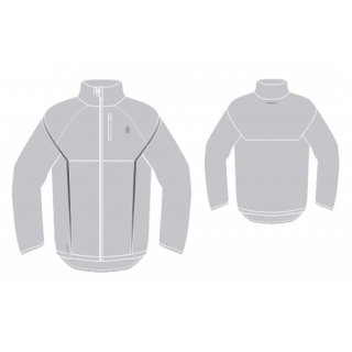 Starboard Mens Sprint Wind Jacket