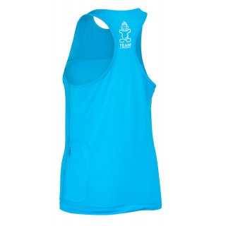 Starboard Womens Flare Singlet Water-Shirt - Team