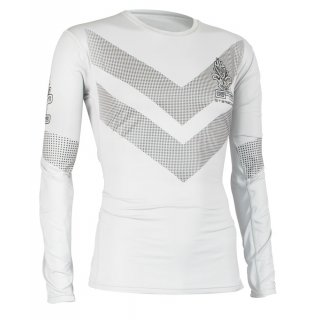 Starboard Men?s Vapor Compression Lycra - grey