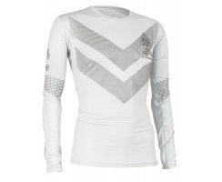 Starboard Mens Vapor Compression Lycra - grau XL