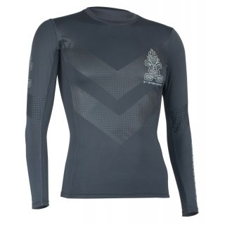 Starboard Men?s Vapor Compression Lycra - charcoal