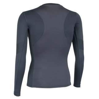 Starboard Men?s Vapor Compression Lycra - charcoal XXL