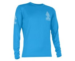 Starboard Men?s Long Sleeve Lycra - Team