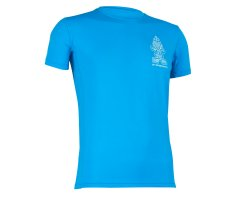 Starboard Mens Short Sleeve Lycra - Team