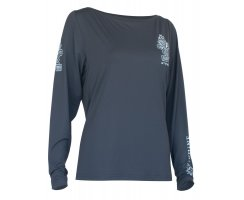 Starboard Womens Long Sleeve Lycra