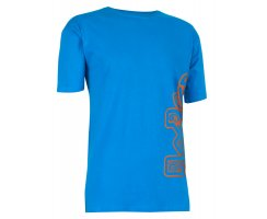 Starboard Men?s Tiki Tee - blue