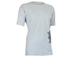 Starboard Men?s Tiki - Wheel Tee - grey