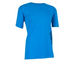Starboard Men?s Tiki - Wheel Tee - blue
