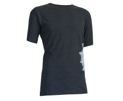 Starboard Men?s Tiki - Wheel Tee - charcoal