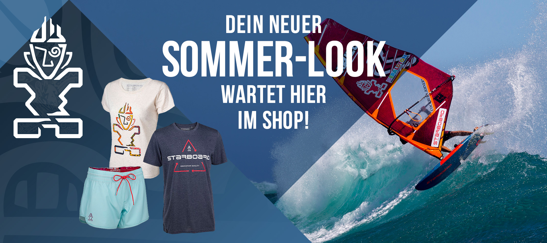 Starboard Clothing Germany – Starboard Apparel